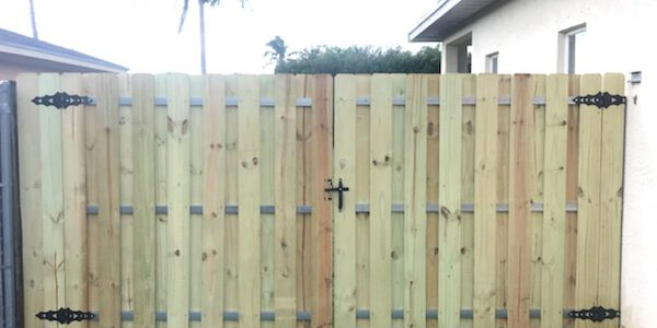 best fence installation company melbourne