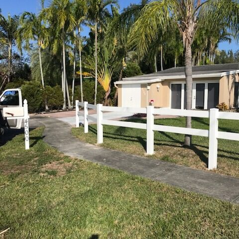 best fence installation company in melbourne