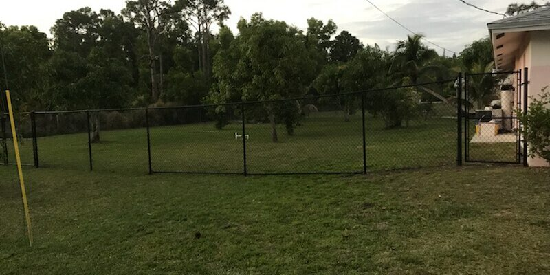 melbourne fence installation company
